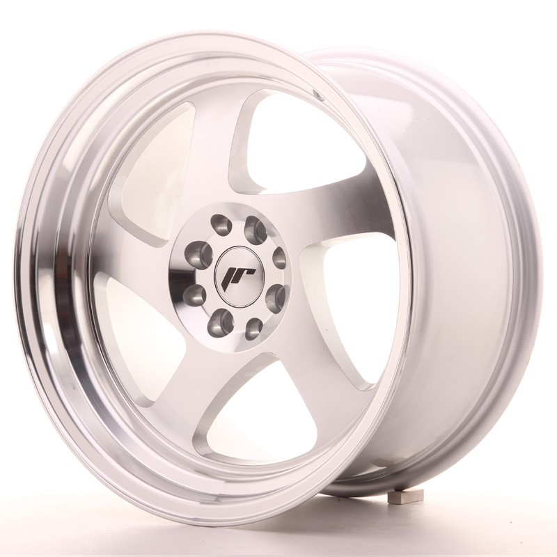 Felge Japan Racing Jr15 17X9 Et25 4X100/108 Machined S
